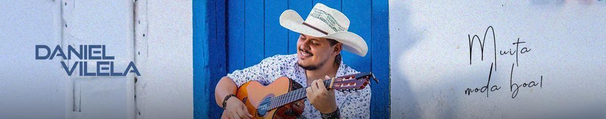 Imagem de capa de Daniel Vilela