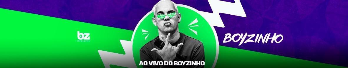 Imagem de capa de Boyzinho - O Rei da Bregadeira