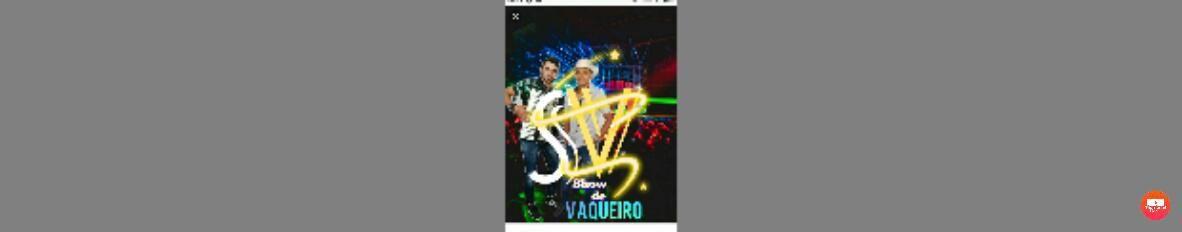 Imagem de capa de Banda Show De Vaqueiro