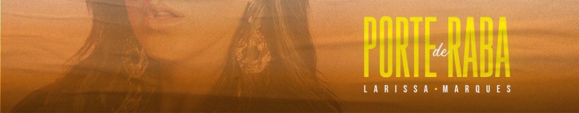 Imagem de capa de Larissa Marques