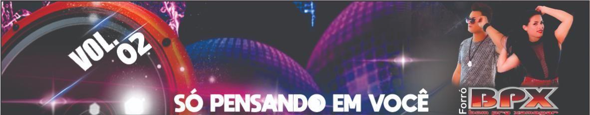 Imagem de capa de Forró BPX