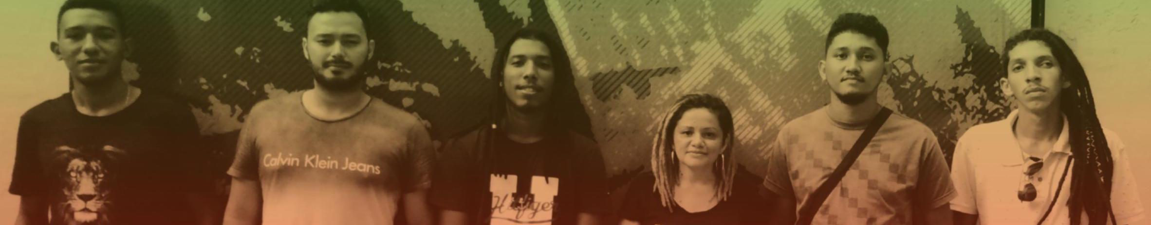 Imagem de capa de Holy Reggae