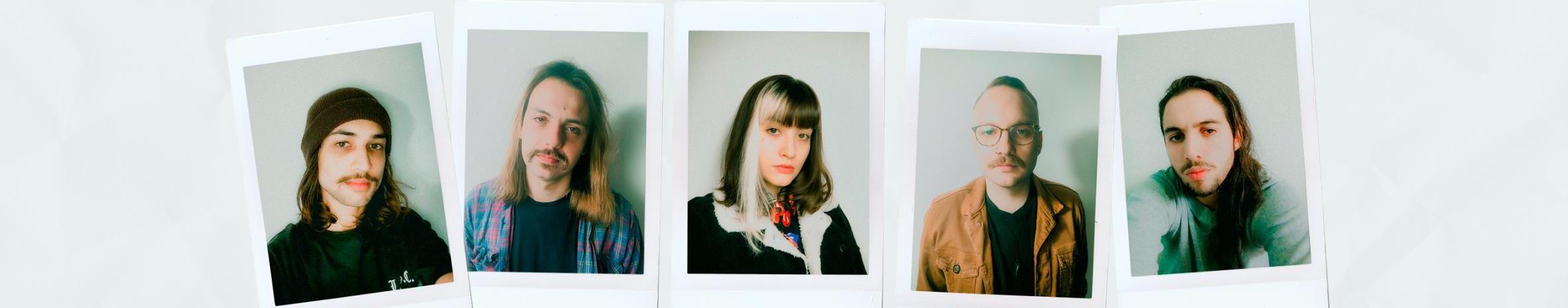 Imagem de capa de Cigana