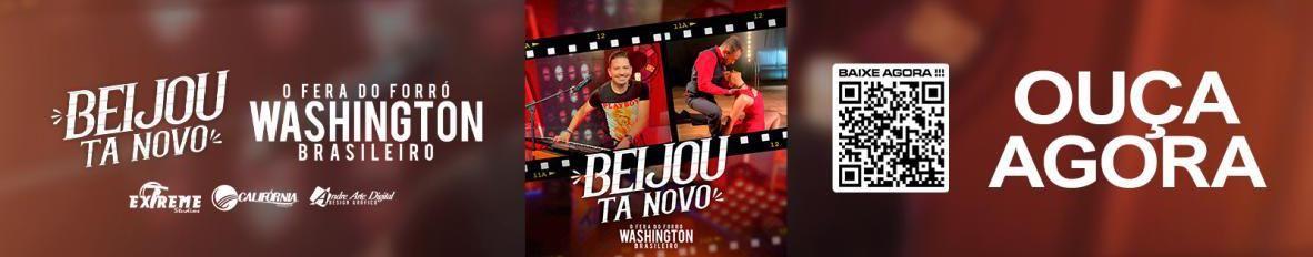 Imagem de capa de Washington Brasileiro