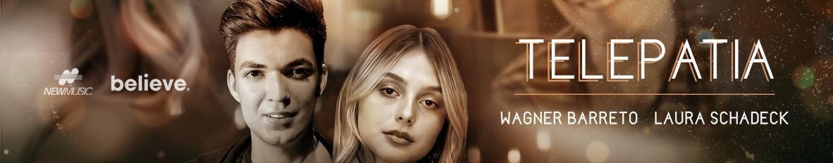 Imagem de capa de Wagner Barreto
