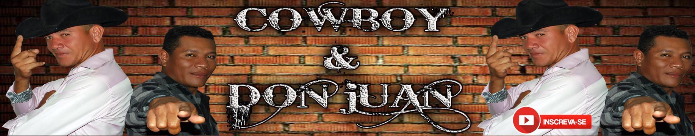 Imagem de capa de Cowboy & Don Juan