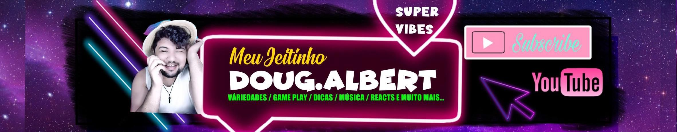 Imagem de capa de Doug.Albert