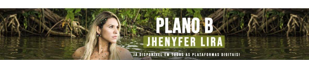 Imagem de capa de JHENYFER LIRA