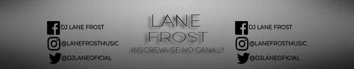 Imagem de capa de Dj Lane Frost