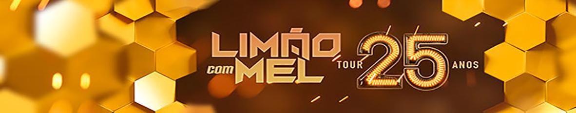 Imagem de capa de Limão Com Mel