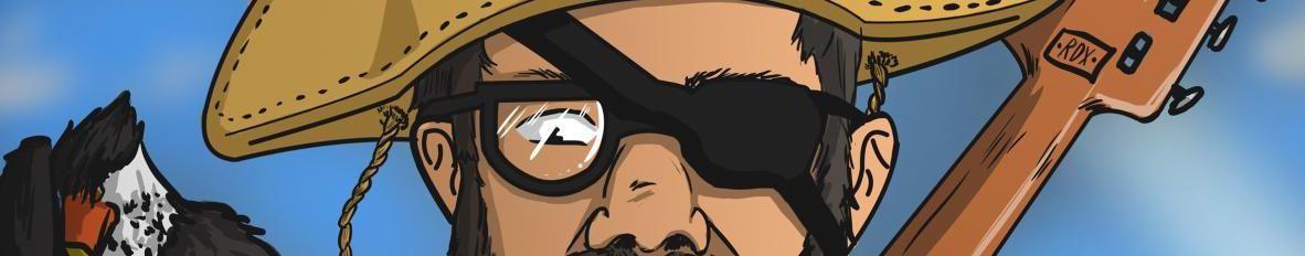 Imagem de capa de Caique Halcón
