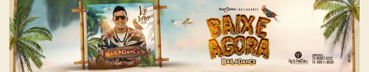 Imagem de capa de Baila Dance