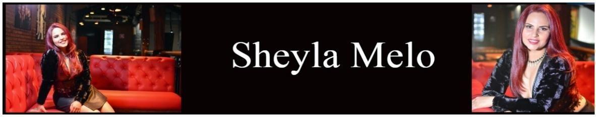 Imagem de capa de Sheyla Melo