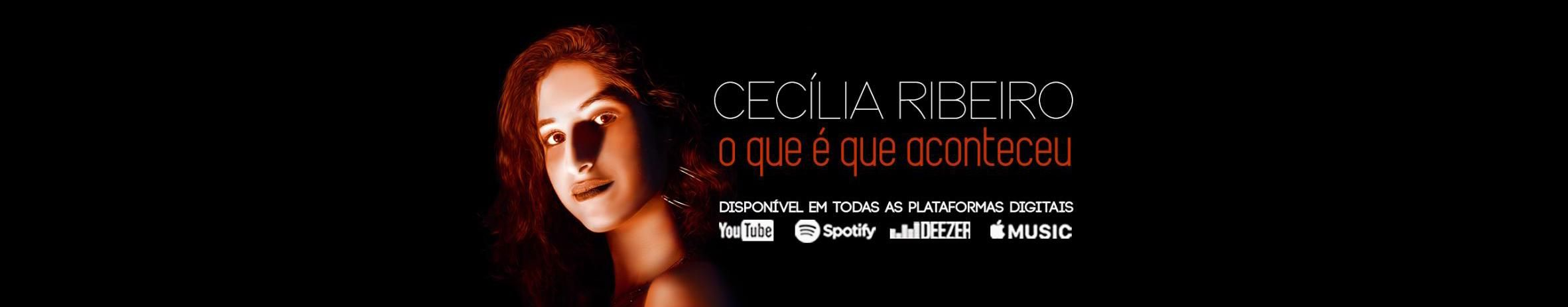 Imagem de capa de Cecília Ribeiro