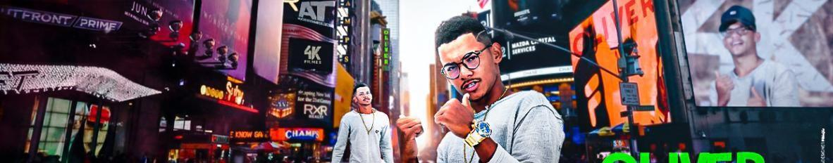 Imagem de capa de MC Oliver