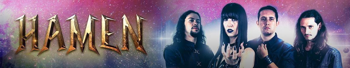 Imagem de capa de Hamen