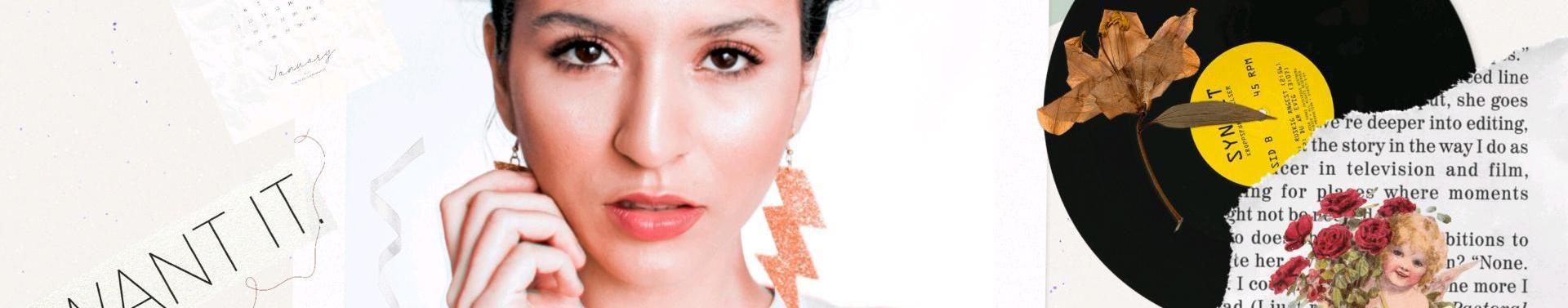 Imagem de capa de Ana Machado