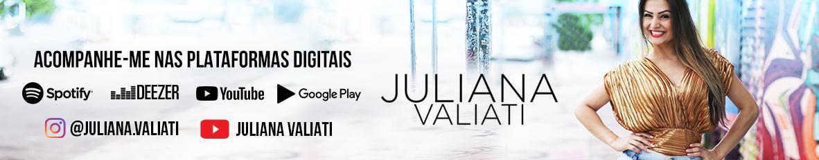 Imagem de capa de Juliana Valiati