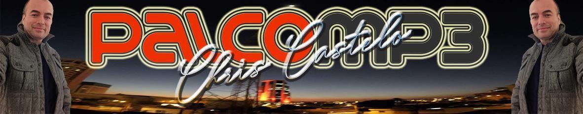 Imagem de capa de Chris Castelo Meninéa