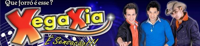 Forró Xega Xia (CD DO DVD)