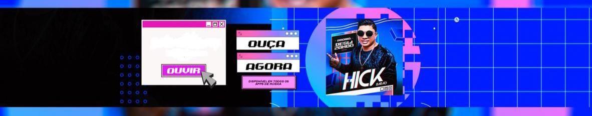 Imagem de capa de Hick Barão