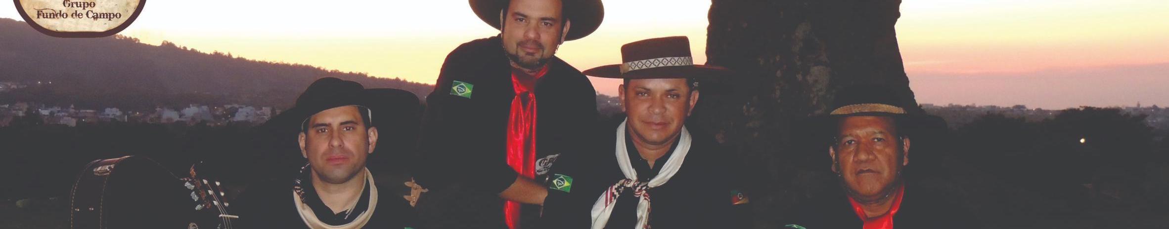 Imagem de capa de Grupo Fundo de Campo