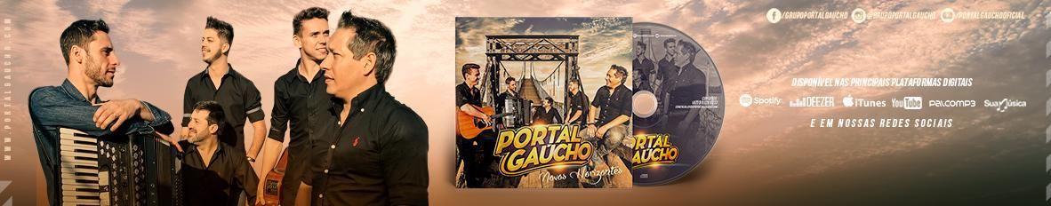 Imagem de capa de Portal Gaúcho Oficial