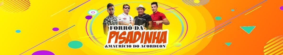 Imagem de capa de Forró da Pisadinha Oficial
