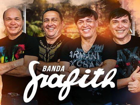 BANDA NOVAS DA GRAFITH MUSICAS PALCO MP3 BAIXAR