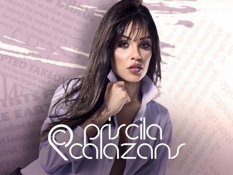 Priscila Calazans