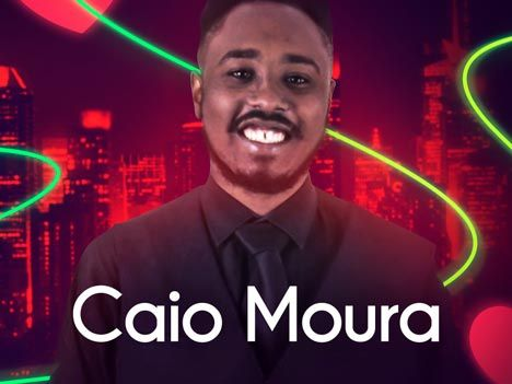 CAIO MOURA