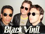 Black Vinil