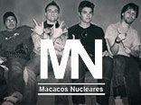 Macacos Nucleares