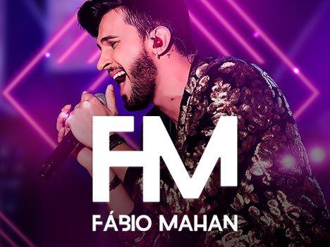 Fábio Mahan
