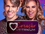 Coração de Titanium