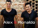 Alex e Ronaldo Oficial