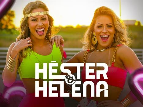 Héster e Helena