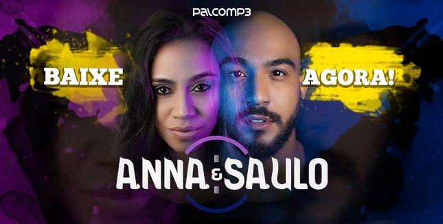 Anna e Saulo