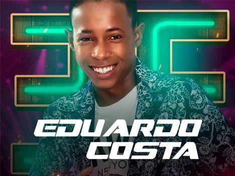 Eduardo Costa A Voz Que Emociona