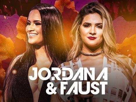 Jordana & Faust