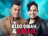 Kleo Dibah e Rafael
