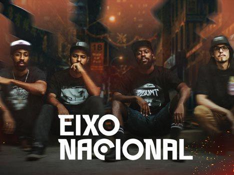 Eixo Nacional