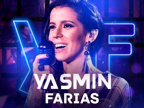 Yasmin Farias