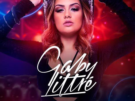 Gaby Littré