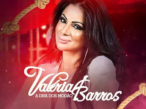 Valéria Barros
