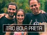 Trio Bola Preta