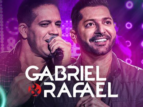 Gabriel e Rafael