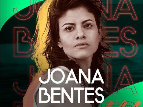 Joana Bentes