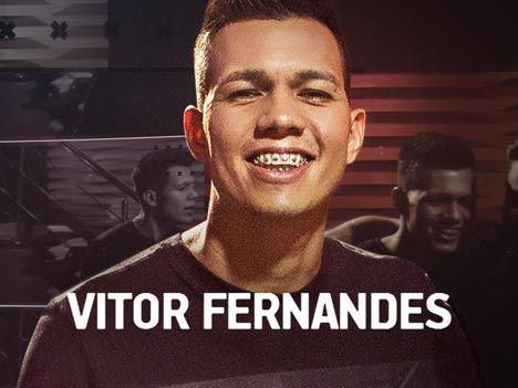 Vitor Fernandes