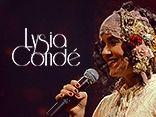 Lysia Condé